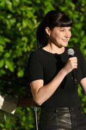 Shailene Woodley - All It Takes Fundraiser Dinner in Cypress 04/28/2018