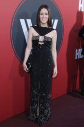 """Shannon Woodward – """"Westworld"""" Season 2 Premiere in LA"""