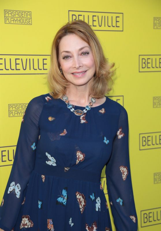 "Sharon Lawrence – ""Belleville"" Opening Night in Pasadena"