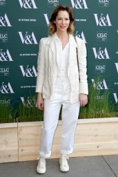 """Sienna Guillory – """"Fashioned For Nature"""" Exhibition VIP Preview in London"""