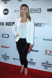 Simona Roman – Independent Filmmaker's Ball 2018