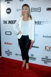 Simona Roman – Independent Filmmaker's Ball 2018