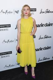 """Skyler Samuels – Marie Claire """"Fresh Faces"""" Party in LA 04/27/2018"""