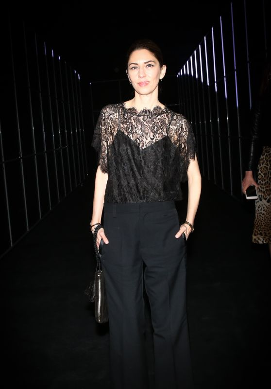 Sofia Coppola – Cartier's Bold and Fearless Celebration in San Francisco
