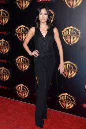 "Sonoya Mizuno – ""The Big Picture"" at CinemaCon 2018 in Las Vegas"