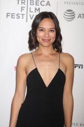 "Sonya Balmores – ""Bethany Hamilton Unstoppable"" Premiere, Tribeca Film Festival in NY"