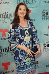 "Sonya Smith – ""My Perfect Family"" TV Show Screening in Miami"