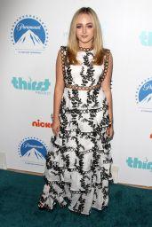 Sophie Reynolds – 2018 Thirst Gala in Beverly Hills