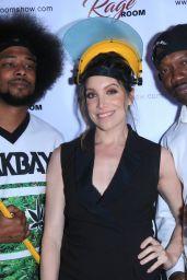 "Summer Chastant – ""Rage Room"" Premiere in LA"