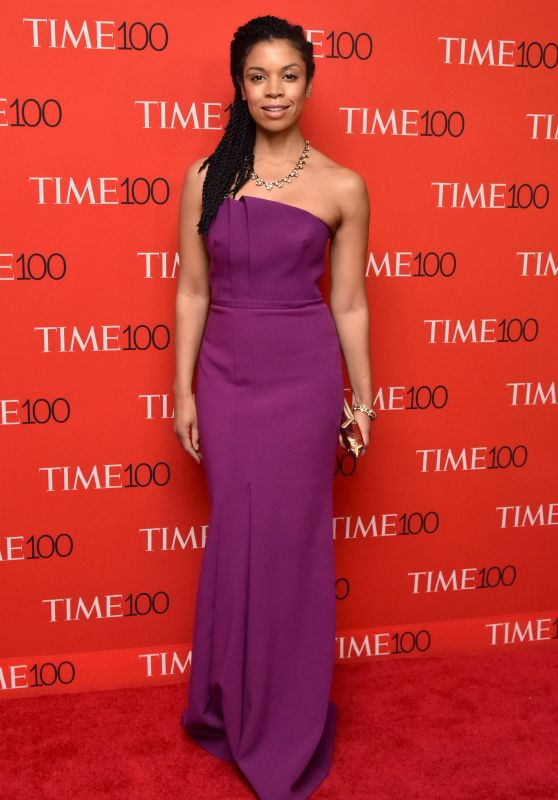 Susan Kelechi Watson – TIME 100 Most Influential People 2018