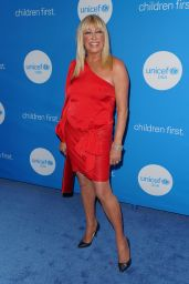 Suzanne Somers – 7th Biennial UNICEF Ball in Beverly Hills