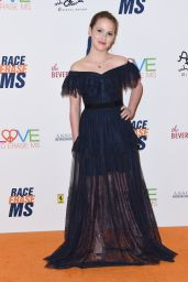 Talitha Bateman – 2018 Race To Erase MS Gala in Beverly Hills