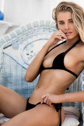 Tanya Mityushina and Sofia Jamora - Chloe Rose Swimwear Resort Spring-Summer 2018 Lookbook