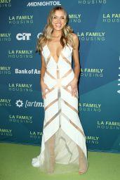 Tanya Mityushina - Dwayne Johnson Honored at the LA Family Housing Awards 2018 in West Hollywood
