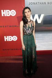 "Tao Okamoto – ""Westworld"" Season 2 Premiere in LA"
