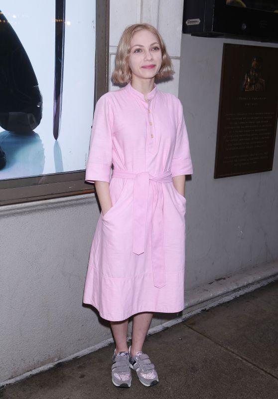 Tavi Gevinson - Woman Walks Ahead Premiere at 2018 Tribeca Film Festival