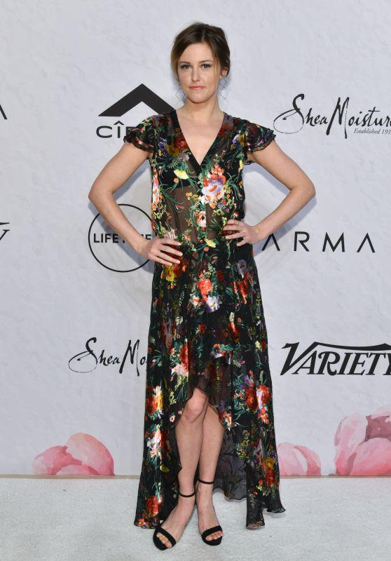 Taylor Louderman - Variety
