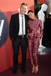 "Thandie Newton - ""Westworld"" Season 2 Premiere in LA"