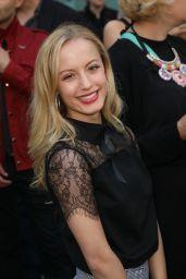 "Tori Kay Harris – ""Taco Shop"" Premiere in LA"
