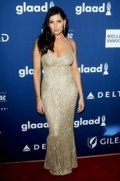 Trace Lysette – 2018 GLAAD Media Awards in LA
