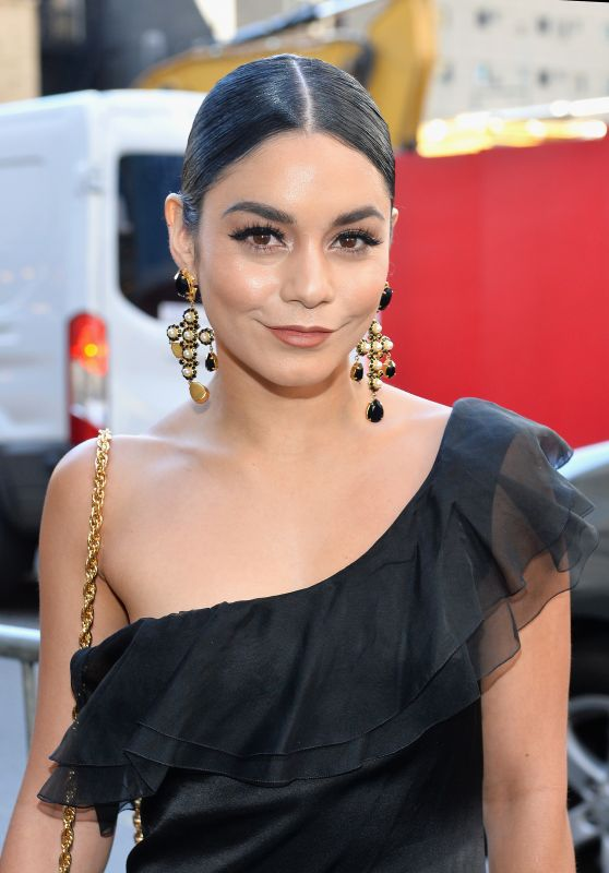 "Vanessa Hudgens - ""The Iceman Cometh"" Opening Night on Broadway"
