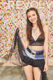 Victoria Justice - Social Media 04/17/2018
