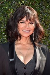 Victoria Rowell – 2018 Daytime Creative Arts Emmy Awards in LA