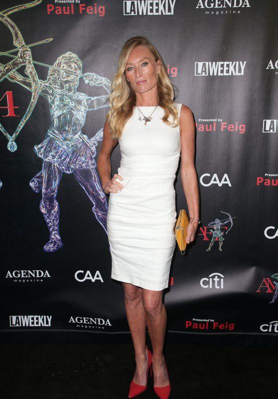Victoria Smurfit – 2018 Artemis Women in Action Festival in Beverly Hills