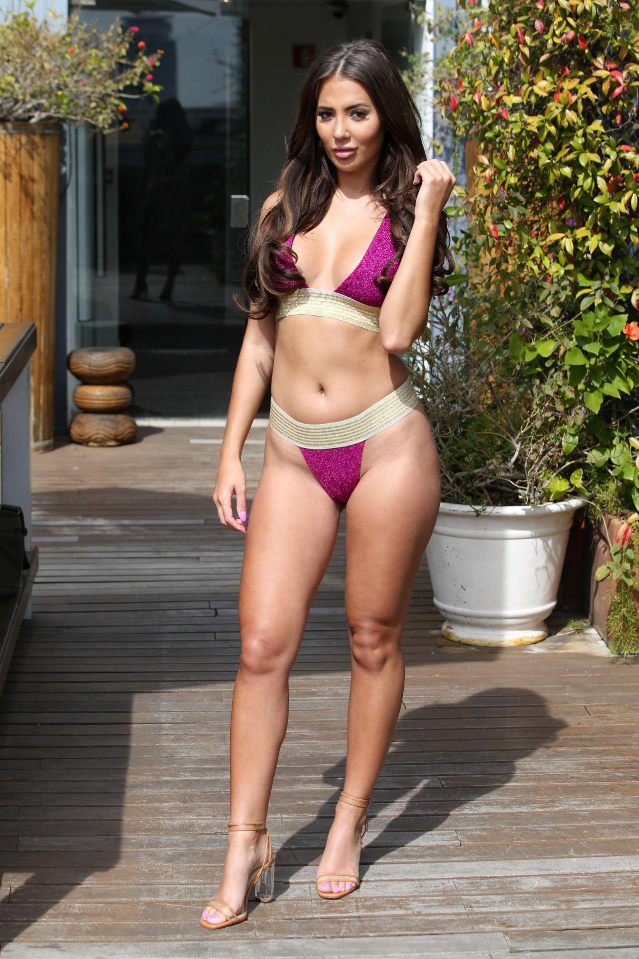 Barcelona clubs rb bikini