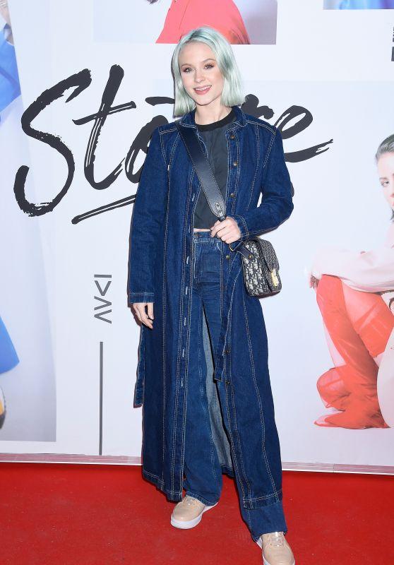 "Zara Larsson - Molly Sandens ""Storre"" Album Launch in Stockholm"