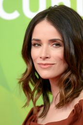 Abigail Spencer - NBCUniversal Summer Press Day 2018 in Universal City