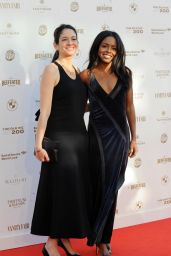 Adrienne Warren – The Old Vic Bicentenary Ball 2018