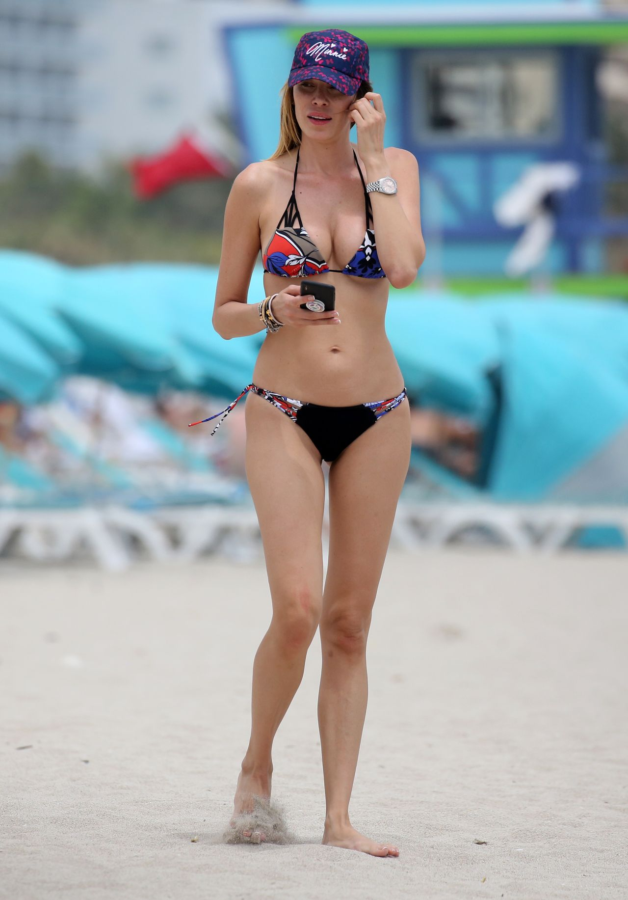 images Aida Yespica Looking Busty On A Beach. 2018-2019 celebrityes photos leaks!