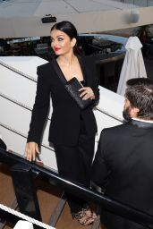 Aishwarya Rai Bachan - Out in Cannes 05/12/2018