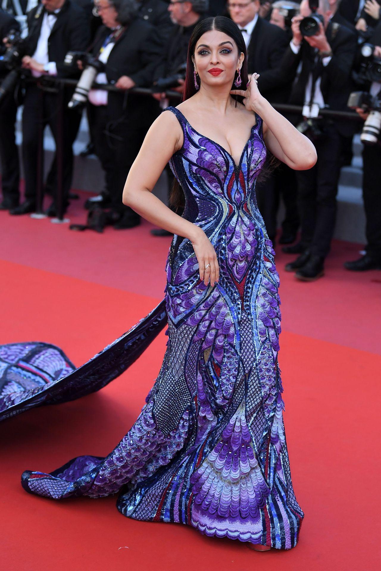 Cannes, France. 20th May 2014. Aishwarya Rai Bachchan at ... |Aishwarya Rai 2014 March