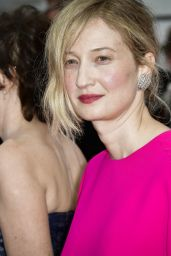 """Alba Rohrwacher - """"Happy As Lazzaro"""" Premiere at Cannes Film Festival"""