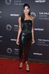 Alejandra Espinoza – The Paley Honors: A Gala Tribute To Music On Televisionin NY 05/15/2018