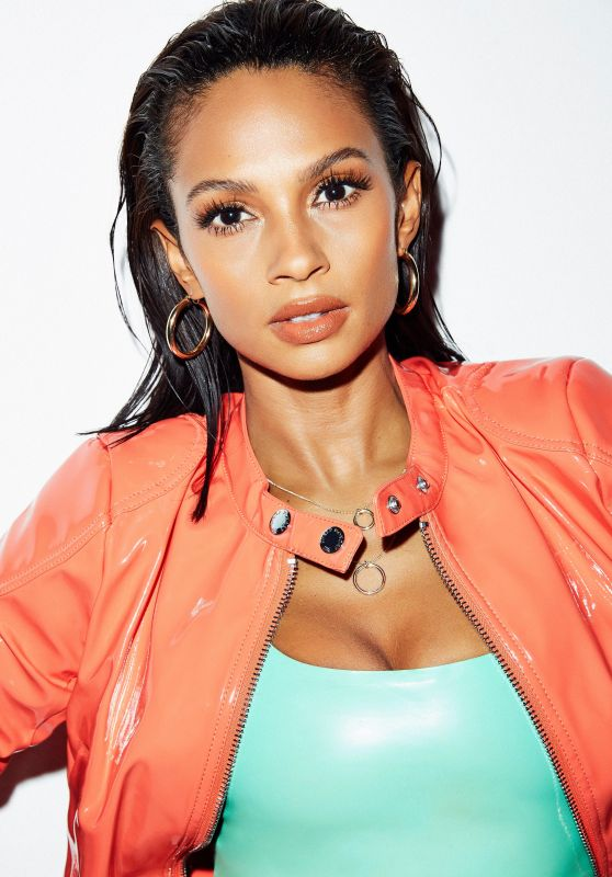 Alesha Dixon - Photoshoot May 2018