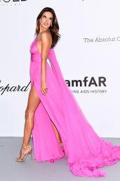 Alessandra Ambrosio - amfAR