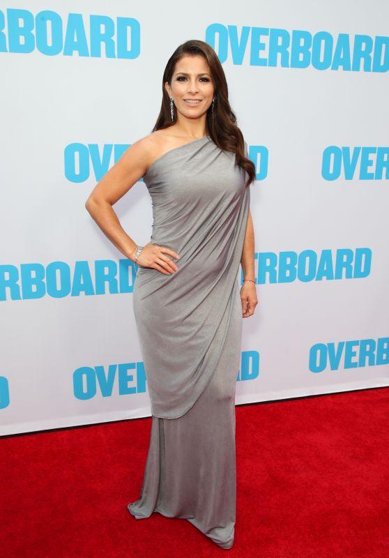 """Alessandra Rosaldo – """"Overboard"""" Premiere in LA"""