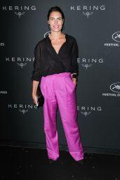 Alessandra Sublet – Kering Women in Motion Awards Dinner at Cannes Film Festival 2018