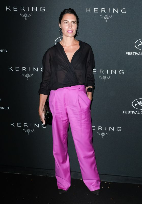 Alessandra Sublet – Kering Women in Motion Awards Dinner at Cannes Film Festival 2018