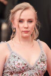 Alexa Davies – BAFTA TV Awards 2018 in London