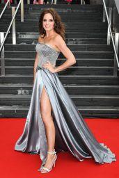 Alexandra Felstead – BAFTA TV Awards 2018 in London
