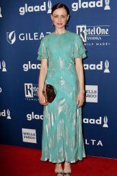 Alexis Bledel – 2018 GLAAD Media Awards