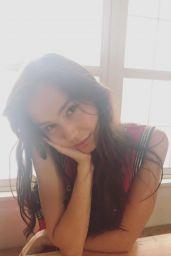Alexis Ren – Social Media 05/01/2018