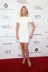 Ali Larter - Uplift Family Services 7th Annual Norma Jean Gala in LA