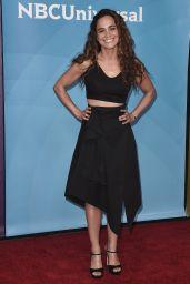 Alice Braga - NBCUniversal Summer Press Day 2018 in Universal City