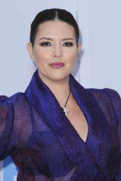 """Alicia Machado – """"Overboard"""" Premiere in LA"""