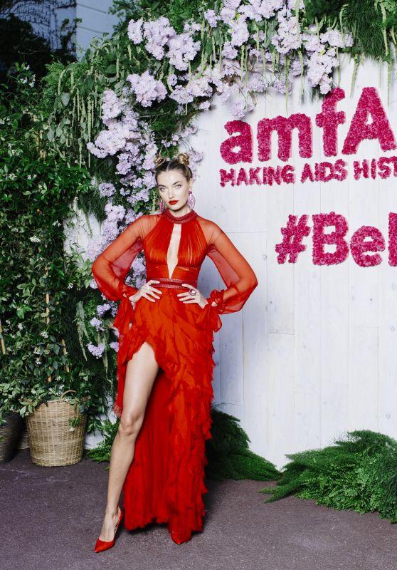 Alina Baikova – AmfAR's 25th Cinema Against AIDS Gala in Cannes